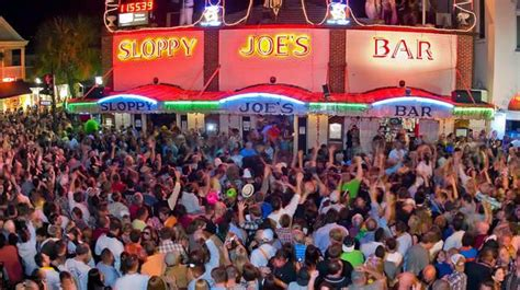 Top Bars In Key West by Key West Bars Travel