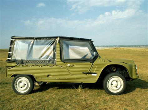 citroen mehari the motoring world citroen ceo linda jackson hints that