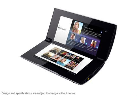 Spesifikasi Tablet Sony S 16gb 10 tablet terpopuler