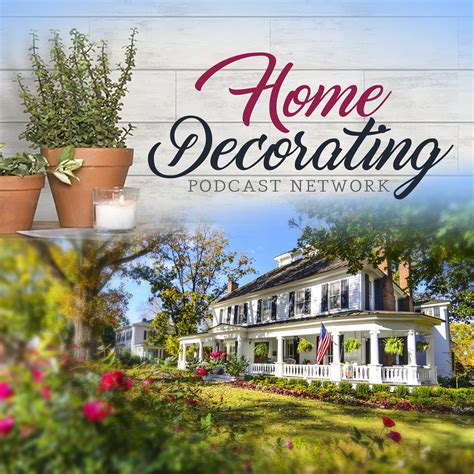 home decorating podcast features hgtv shows fixer