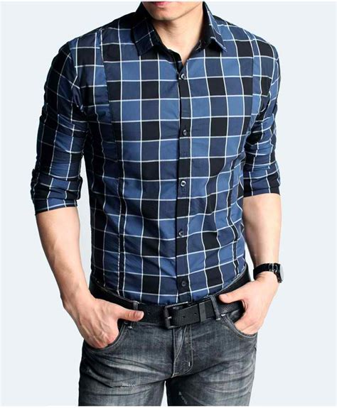 Kemeja Simply Burbery image gallery s shirts