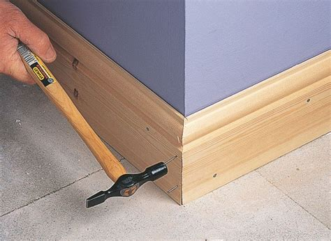 Second Hand Kitchen Cabinets How To Fit Skirting Board Ideas Amp Advice Diy At B Amp Q