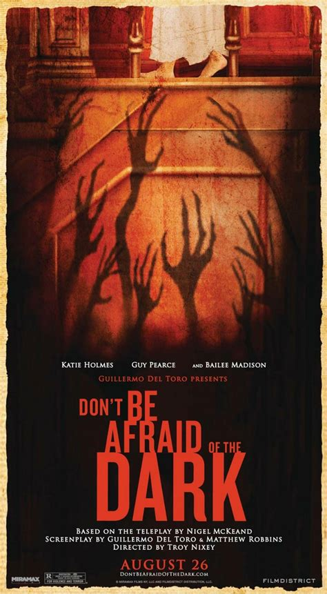 don t be afraid books guillermo toro s don t be afraid of the new