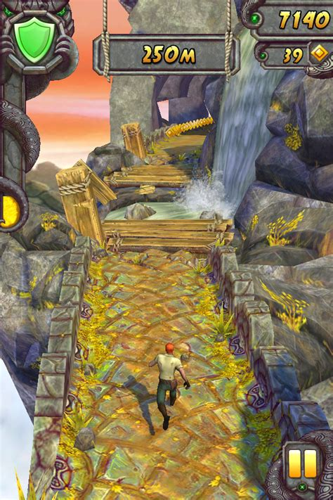 temple run 2 v1 29 temple run 2 review is it a worthy successor or will the curse of the sequel strike again