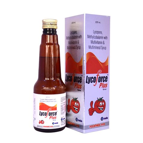 Plus Syrup lycoforce plus syrup oracle health park
