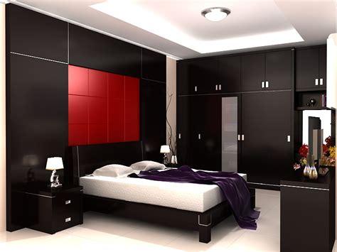 desain lemari kamar tidur desain kamar tidur utama