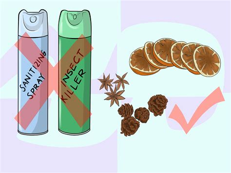 Detox Your In 8 Steps by How To Detox Your Home 5 Steps With Pictures Wikihow