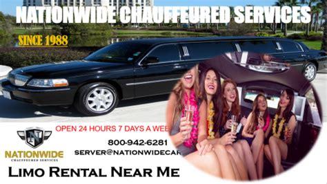 Stretch Limo Rental Near Me by Nationwidecar11 Nationwidecar11 Upload Gif
