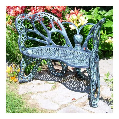 butterfly benches butterfly bench garden butterfly bench pinterest