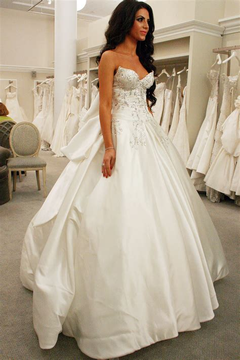 season 11 featured wedding dresses part 10 say yes to