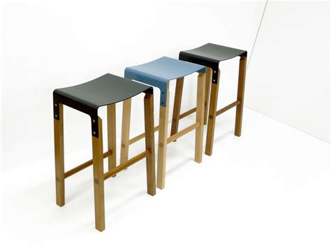 designer kitchen stools modern kitchen stool by cassels design for a classy home