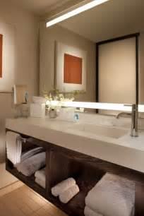 Bathroom vanity conrad new york hotel photos pictures