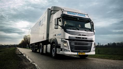 volvo mack dealer the it approach volvo trucks magazine