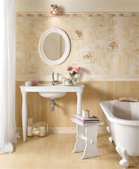 decori per bagno piastrelle per bagno classico foto design mag
