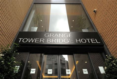 Grange Hotel Tower Bridge by Hotel Doors Uk Decorative Doors Portsmouth South