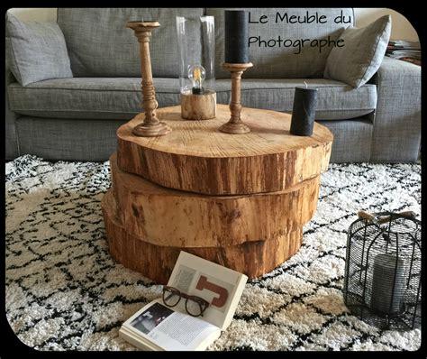 table de nuit rondin de bois table de nuit rondin de bois trendy finest with table de