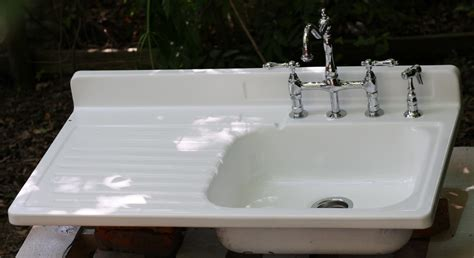vintage farm sink faucets antique farm sink faucets