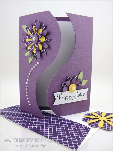 Handmade Cards Templates by 1000 Ideas About Cards On Card Ideas