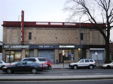 sylvan theater  washington dc cinema treasures