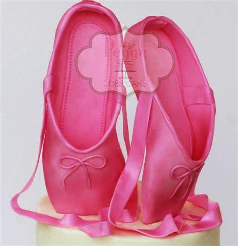 fondant ballerina slippers pdf tutorial ballet slipper fondant
