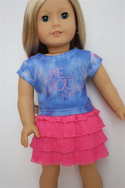 18 inch doll clothes 18 inch doll clothes made for dolls similar to american