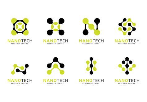 logo vector logotipo de la nanotecnolog 237 a vector descargue gr 225 ficos