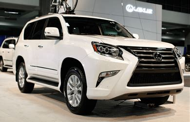 2018 lexus gx 460: luxury, review, interior 2018 2019