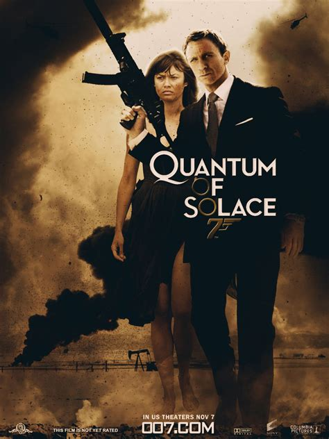 download film quantum of solace indowebster quantum of solace poster by agustin09 on deviantart