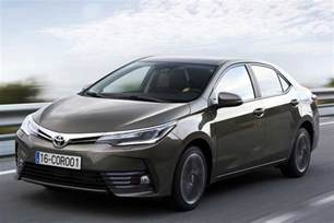 Toyota Corolla Altis 2017 Toyota Corolla Altis 1 6 V New Car Buyer S Guide