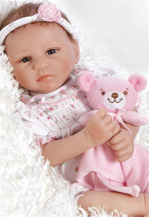 doll babies realistic reborn like baby doll bundle of 18 inch