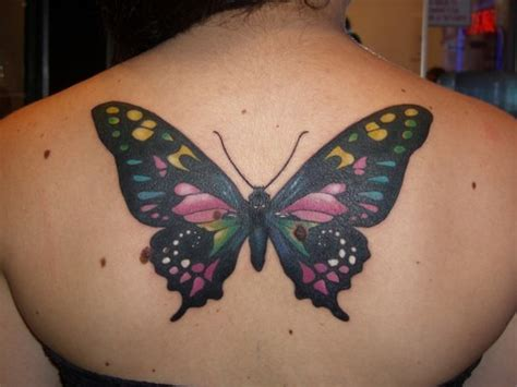 imagenes mariposas tattoos mariposa tatuajes para mujeres