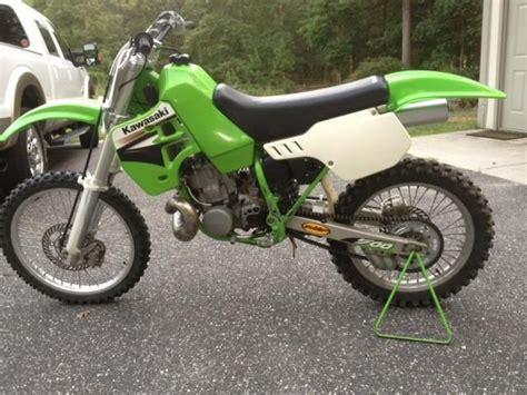 Kawasaki Kx 500 For Sale by 2001 Kawasaki Kx500 For Sale On 2040 Motos