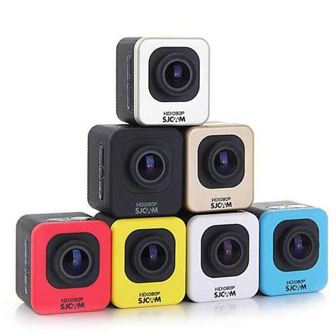 Sjcam Mini sjcam m10 cube mini la 233 ra d gizlogic