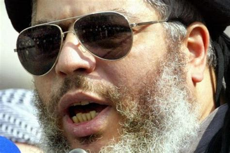 By Hamza Taer 01 Kasm 2012 | hate preacher abu hamza in high security isolation unit as