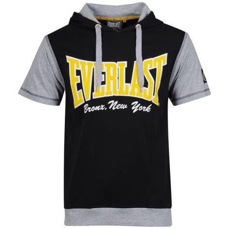 T Shirt Everlast White W3gj everlast s 2 pack sleeve layered t shirts grey