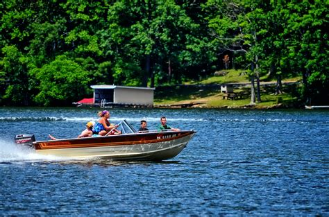 lakes in maryland for boating personal watercraft regulations deep creek lake archives