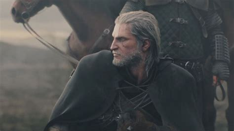 all new hair in witcher 3 pics for gt geralt of rivia hair