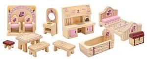 Melissa amp doug princess castle furniture set free shipping