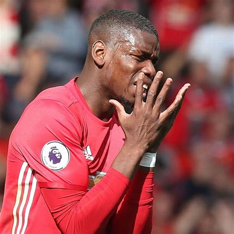 paul pogba wants to be manchester united player sam johnstone signs new contract