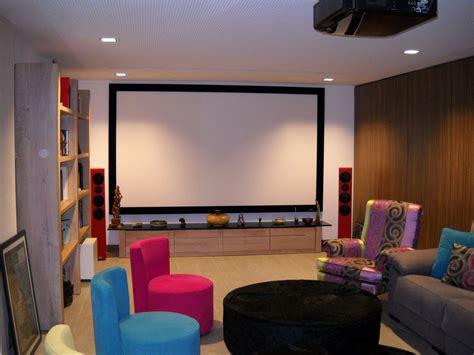 Cine Casa by 191 Te Imaginas Tener Una Quot Sala De Cine Quot En Casa Te Contamos