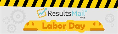New Labor Day Email Templates And 7 Tips For Labor Day Email Blasts Labor Day Email Template