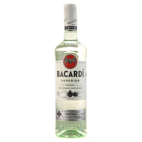 shop bacardi light rum 750ml wally s wine spirits