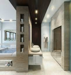 An In Depth Look At 8 Luxury Bathrooms