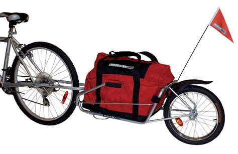 bike trailer cycle bicycle trailer cycle