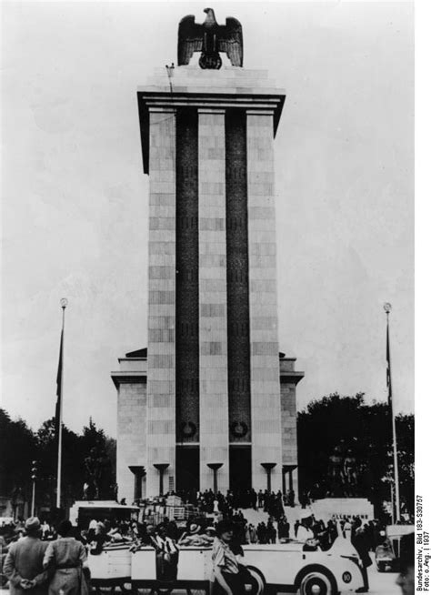 pavillon allemand 1937 forum histoire histoire consulter le sujet