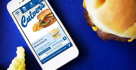 Culvers Gift Card - delicious perks e club text club gift cards more culver s