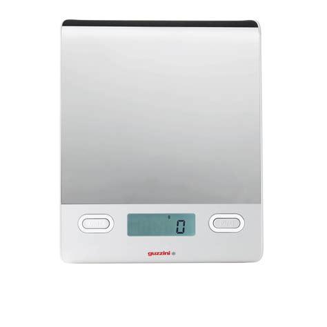 bilancia cucina elettronica bilancia elettronica 29870011 fratelli guzzini