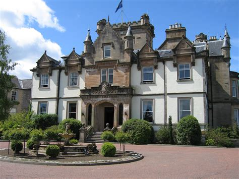 houses with in suites six of the best venues for a scottish winter wedding scottish wedding directory