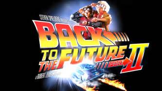 Back to the future part 2 predicted 2015 but did the first movie