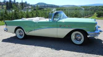 55 Buick Convertible File 1955 Buick Special Convertible Jpg